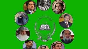 بزکشی بر سر لاشه «جمعیت اسلامی افغانستان»