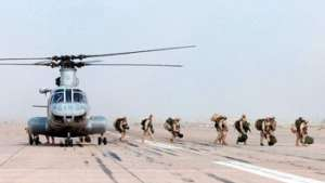 افغانستان، آزمایشگاه سلاحهای امریکایی