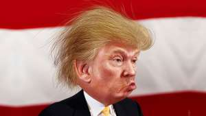 «عوامفریب»، آهنگی در محکومیت دونالد ترامپ